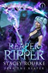 Reaper vs. Ripper (Fear the Reaper Book 1)