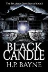 Black Candle (The Sullivan Gray Series #1)