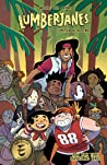 Lumberjanes Vol. 17: Smitten in the Stars