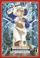 Delicious in Dungeon 05 (Delicious in Dungeon, #5)
