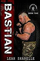 Bastian (Wounded Sons, #2)