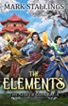 The Elements (Silver Coin Saga Book 1)