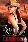 Riley's Rescue (Last Chance #6)