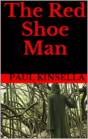 The Red Shoe Man