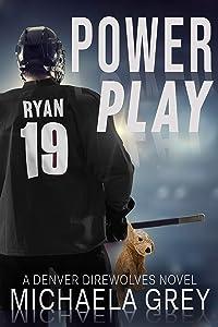 Power Play (Denver Direwolves, #1)