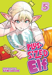 Plus-Sized Elf, Vol. 5