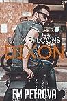 Dixon (Dark Falcons, #1)