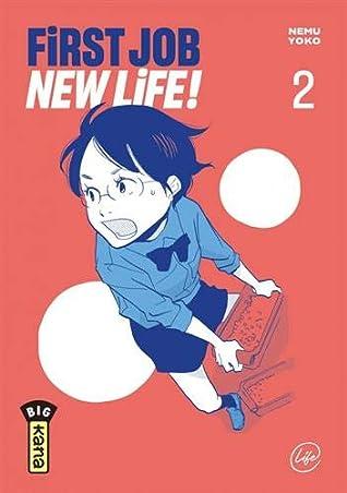 First Job New Life ! (First Job New Life! #2)