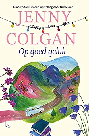 Op goed geluk by Jenny Colgan