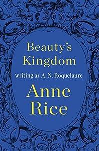 Beauty's Kingdom (Sleeping Beauty #4)