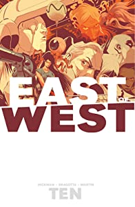 East of West, Vol. 10