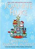 Christmas Cupcake Murder (Hannah Swensen, #26)