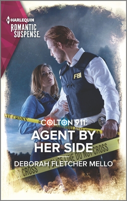 Colton 911: Agent By Her Side (Colton 911: Grand Rapids #4)