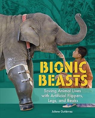Bionic Beasts by Jolene Gutiérrez