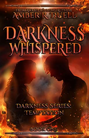 Darkness Whispered (Darkness Series: Temptation, #1)