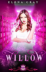 Willow (Spell Library #6)
