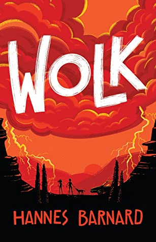 Wolk by Hannes Barnard