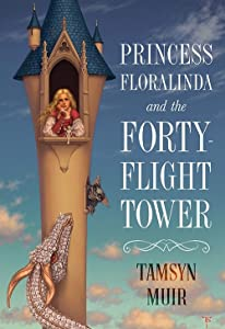 Princess Floralinda and the Forty-Flight Tower