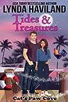 Tides & Treasures (Cat's Paw Cove, #17)