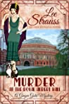 Murder at the Royal Albert Hall (Ginger Gold Mysteries #13)