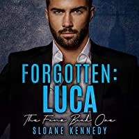 Forgotten: Luca (The Four, #1)