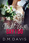 Until You Say I Do (Until You #3)