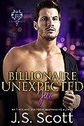 Billionaire Unexpected~Jax