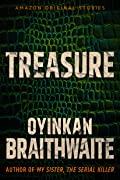 Treasure (Hush collection)
