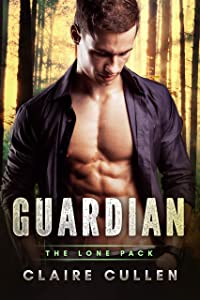 Guardian (The Lone Pack, #1)