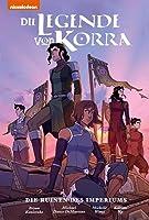 Ruinen des Imperiums (The Legend of Korra Comics, #2)