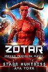 Zotar (Jorkan Protocol Mates #3)