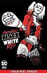 Harley Quinn Black + White + Red (2020-) #3