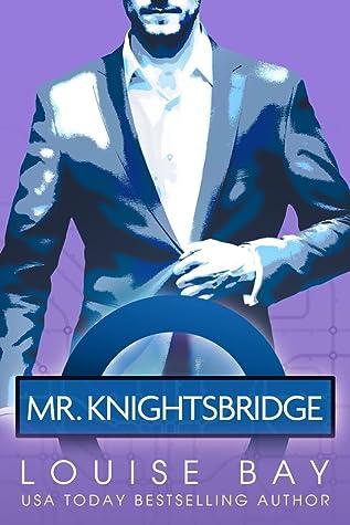 Mr Knightsbridge By Louise Bay