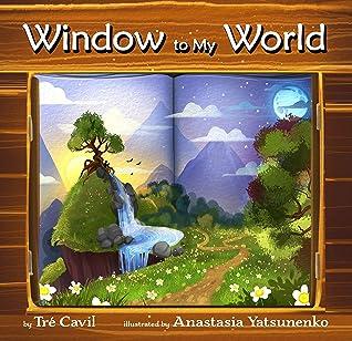 Window to My World: Children's Poem Book (Humorous Poetry)