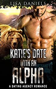 Katie's Date with an Alpha (Date Monsters for Alphas #1)