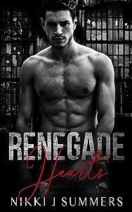 Renegade Hearts (Rebels of Sandland, #1)