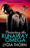 Protecting the Runaway Omega (Alpha Protection Service of Miami #1)