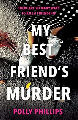 My Best Friend's Murder