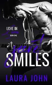 Secret Smiles (Love in Sienna, #1)
