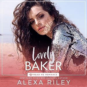 Lovely Baker (Lovely, #2)