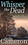 Whisper the Dead (Alex Duggins Mystery, #5)