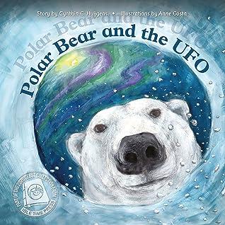 Polar Bear and the UFO