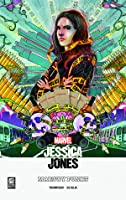 Jessica Jones: Martwy Punkt