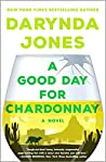 A Good Day for Chardonnay (Sunshine Vicram, #2)