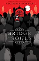 Bridge of Souls (Cassidy Blake, #3)