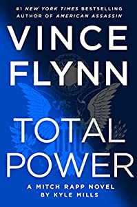 Total Power (Mitch Rapp, #19)