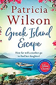Greek Island Escape: Paradise is only pages away