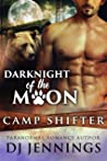 DarkNight of the Moon (Camp Shifter, #3)