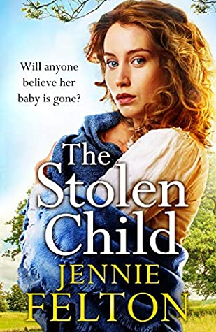 The Stolen Child: The most heartwrenching and heartwarming saga you'll read this year