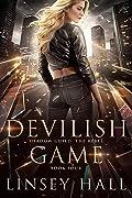 Devilish Game (Shadow Guild: The Rebel #4)